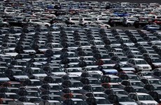 Tín hiệu khả quan trong tái đàm phán NAFTA liên quan lĩnh vực ôtô