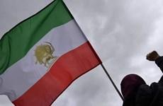 Hàng trăm người Iran biểu tình phản đối chi phí sinh hoạt tăng cao