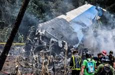 Điểm lại các vụ tai nạn máy bay thảm khốc trên thế giới