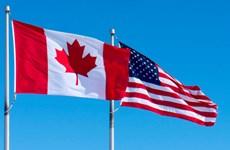 Bất chấp căng thẳng, xuất khẩu hàng hóa của Canada sang Mỹ đạt kỷ lục