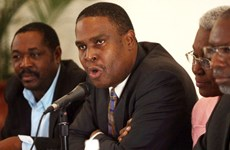 Tổng thống Haiti bổ nhiệm thủ tướng mới sau 2 ngày đàm phán