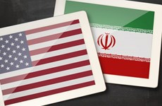 [Mega Story] Mỹ trừng phạt Iran: Liệu 'gậy ông có đập lưng ông'?