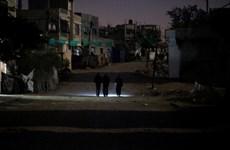 LHQ cảnh báo về cuộc khủng hoảng năng lượng nghiêm trọng tại Gaza