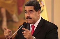 Tổng thống Venezuela Maduro: Colombia liên quan đến vụ ám sát hụt