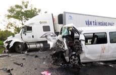 Vụ tai nạn khiến 13 người tử vong: Chung tay hỗ trợ gia đình nạn nhân
