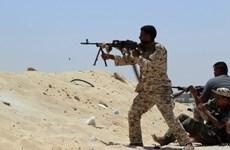 Vì sao quân đội miền Đông Libya yêu cầu sự can thiệp của Nga?