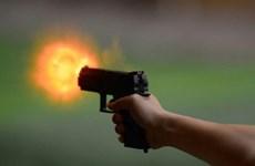Vụ nổ súng làm 1 người chết tại Nam Định: Tạm giữ 4 đối tượng