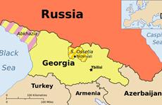 Mối quan hệ giữa Nga và Gruzia phụ thuộc vào tình hình Ukraine?