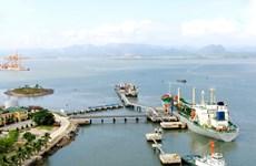 Nghiên cứu để lựa chọn vị trí di dời Bến cảng xăng dầu B12
