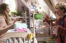 """Disney Channel độc quyền chiếu phiên bản làm lại của """"Freaky Friday"""""""