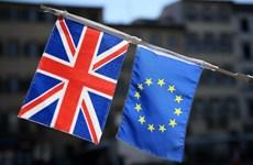 Vòng đàm phán mới về Brexit tập trung vào vấn đề biên giới Ireland