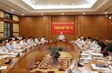 Phiên họp thứ 14 Ban Chỉ đạo Trung ương về phòng, chống tham nhũng