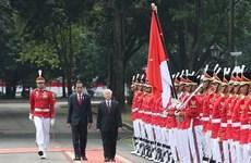 Làm sống lại tinh thần hữu nghị giữa Indonesia-Việt Nam