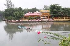 Dấu ấn Công hội bí mật Sài Gòn tại di tích lịch sử Đình Bình Đông