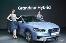 Hàn Quốc: Các mẫu xe ôtô thân thiện với môi trường đắt khách