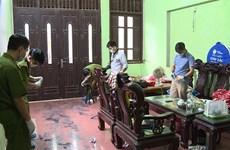 Xác định đặc điểm nhận dạng nghi phạm sát hại 2 vợ chồng ở Hưng Yên