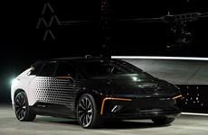 Trung Quốc công bố chính sách phát triển ôtô năng lượng mới