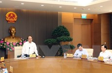 Thủ tướng: Tạo ấn tượng Việt Nam qua sự kiện WEF-ASEAN tại Hà Nội