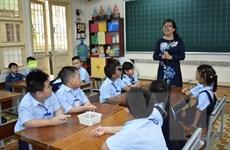 Thành phố Hồ Chí Minh: Giãn thời gian thu các khoản tiền đầu năm học