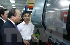 Thủ tướng yêu cầu đẩy nhanh tiến độ xây Trường Đại học Việt-Đức