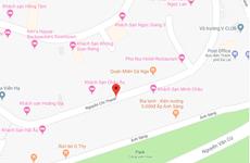 Lâm Đồng: Cháy dữ dội tại quán bia ở trung tâm thành phố Đà Lạt