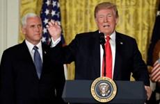 Kế hoạch thành lập Quân chủng Vũ trụ của ông Trump có gì đặc biệt?