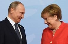 Vì sao Nga và Đức khó có thể trở thành đồng minh của nhau?