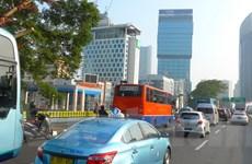 ASIAD 2018: Jakarta - thành phố chủ nhà níu chân du khách