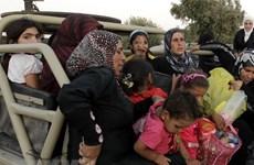 Nga: Đất nước Syria sẵn sàng đón 1 triệu người tị nạn hồi hương