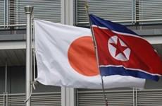 Nhật Bản và Triều Tiên từng tổ chức cuộc gặp bí mật hồi tháng Bảy