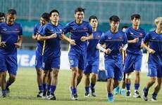 ASIAD 2018: Truyền thông Hàn Quốc viết về trận bán kết trong mơ