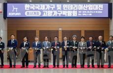 ASEAN tổ chức hội chợ đồ gỗ và nội thất lớn tại Hàn Quốc