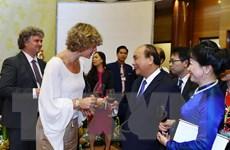 Việt Nam luôn nỗ lực để là đối tác tin cậy của cộng đồng quốc tế