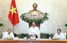 Thủ tướng: Bám sát thực tiễn, 'không ngủ quên trên vòng nguyệt quế'