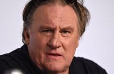 Huyền thoại điện ảnh Pháp Depardieu bị cáo buộc tấn công tình dục
