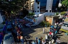 Venezuela bắt giữ hơn 100 đối tượng âm mưu phá hoại kinh tế