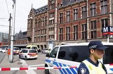 Tấn công bằng dao tại Hà Lan: Không loại trừ khả năng khủng bố