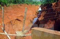 Thực hư thông tin vỡ đập hồ Ban sau đợt mưa lũ ở Hòa Bình
