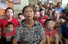 Người hâm mộ tự hào về các cầu thủ đội tuyển Olympic Việt Nam
