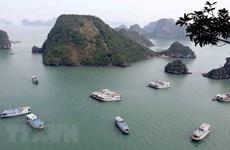 8,6 vạn lượt khách đến với Quảng Ninh trong dịp nghỉ lễ Quốc khánh