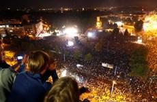 Tổ chức hòa nhạc kêu gọi chống phân biệt chủng tộc tại Đức