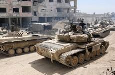 """Tổng thống Mỹ cảnh báo """"thảm họa"""" nếu Syria tấn công Idlib"""