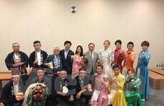 Những điểm nhấn trong Lễ hội giao lưu Việt-Nhật tại TP.HCM
