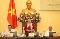 Phân công chuẩn bị Phiên họp thứ 27 của Ủy ban Thường vụ Quốc hội