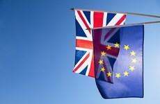 Anh lạc quan về khả năng đạt được thỏa thuận với EU về Brexit