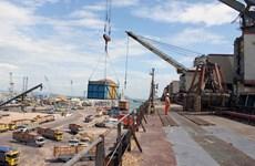 Vì sao Cảng Quy Nhơn ở Bình Định lại được bán một cách gấp rút?