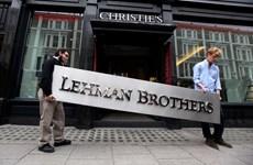 Hệ thống ngân hàng Mỹ phục hồi sau sự sụp đổ của Lehman Brothers