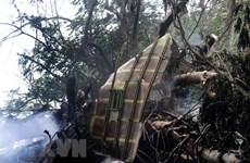 Vụ rơi máy bay khiến 113 người chết: Cuba khôi phục dữ liệu hộp đen