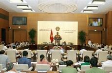 Thành lập hai đoàn giám sát của Ủy ban Thường vụ Quốc hội