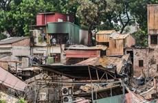 Khởi tố điều tra vụ cháy gần Bệnh viện Nhi làm 2 người tử vong